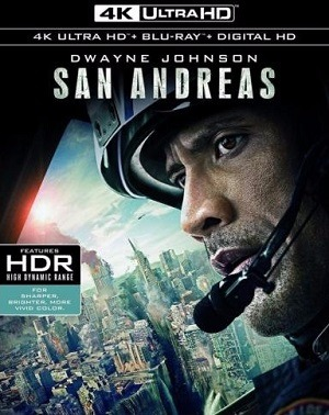 Filme Terremoto - A Falha de San Andreas 4K 2015 Torrent