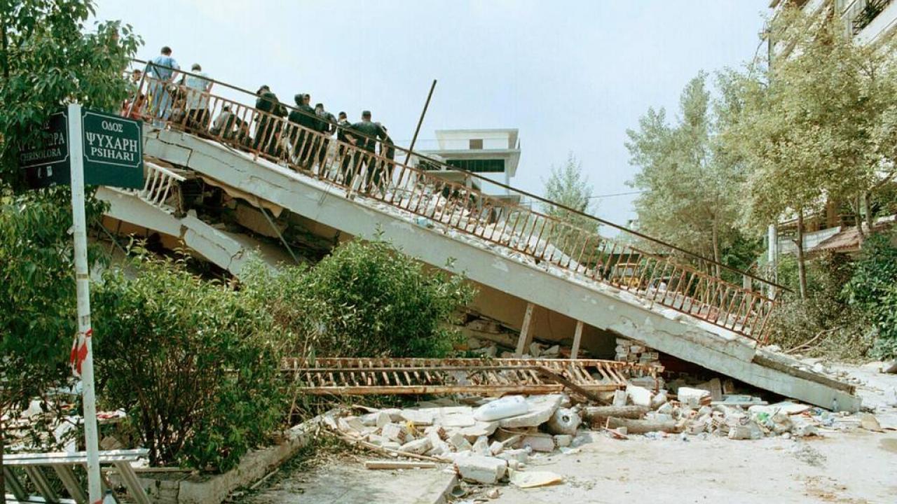 Ενεργοποιήθηκε το ρήγμα της Πάρνηθας; «Δεν περιμέναμε από αυτό το σημείο να δούμε σεισμό».Τι λένε οι σεισμολόγοι