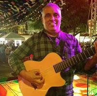 Sergio Souza ('Grillo')