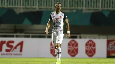 Sorot Pemain :  Aleksandar Rakic, Dan Animo Perdana Yang Tepat Di Liga Indonesia