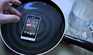 Goreng HP dengan Aplikasi Android Tercanggih Terbaru Terkeren Terlucu di Dunia