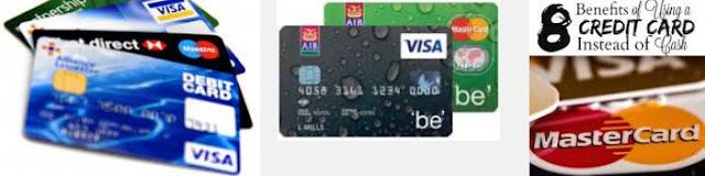 Vantagens e Benefícios dos Cartões de Crédito