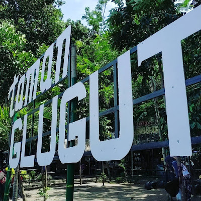 Taman Glugut