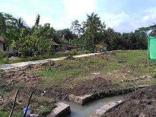 Tanah Kavling Dijual Wates Kulon Progo Barat Stadion di Jalan Pahlawan 4