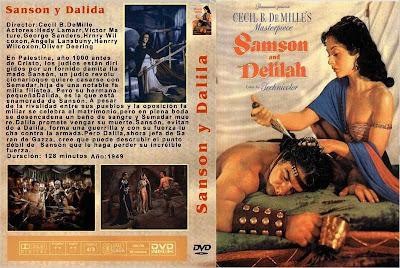 Sansón y Dalila | 1949 | Samson and Delilah
