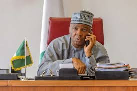 BREAKING: Saraki Officially Dumps APC