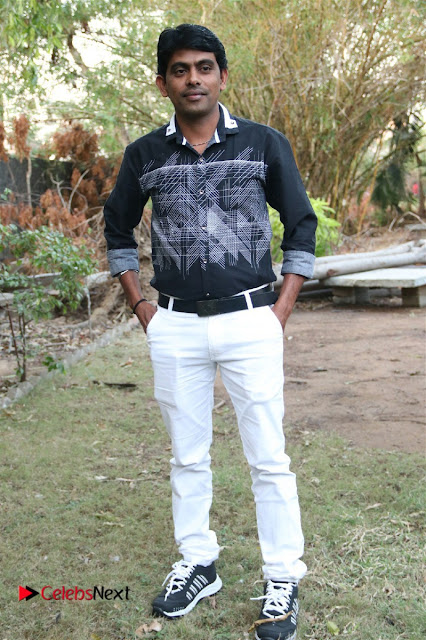 Chandhira Boothagi Tamil Movie Team Meet Stills  0011