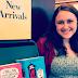 Becky Albertalli elogia capa brasileira de 'Os 27 Crushes de Molly'
