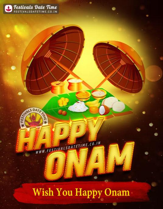 Onam Wallpaper Download