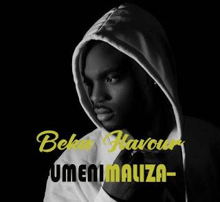 Beka Flavour - Umenimaliza