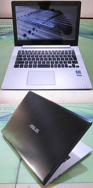 ASUS R303CA NOTEBOOK DRIVER