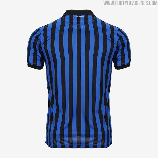 Atalanta 20 21 Home Away Third Goalkeeper Kits Released Footy Headlines