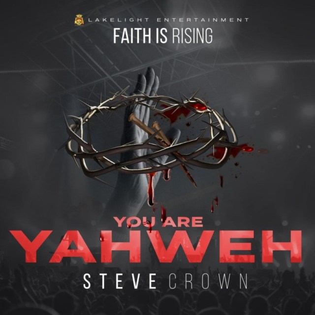 "[SB-MUSIC] Steve Crown – ""Mighty God"" ft. Nathaniel Bassey"