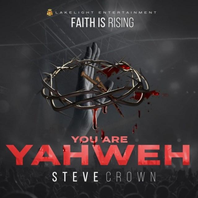 "[SB-MUSIC] Steve Crown – ""Mighty God"" ft. Nathaniel Bassey"