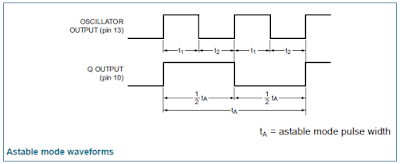 Power Circuit Diagram