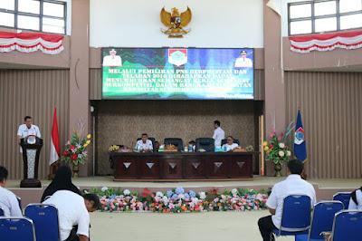 BKPSDM Siapkan Hadiah Menarik Hingga Promosi Jabatan dan Kenaikan Pangkat