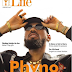 Phyno covers The Guardian Life Magazine