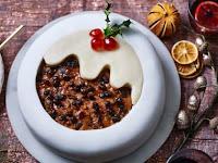 Resep Cake Puding Cocok Untuk Natal Dan Hari Raya Lainnya