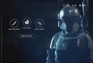 Star Wars Battlefront 2, New DLC, SWBF2, The Last Jedi, Villain Guide, Unlock Boba Fett