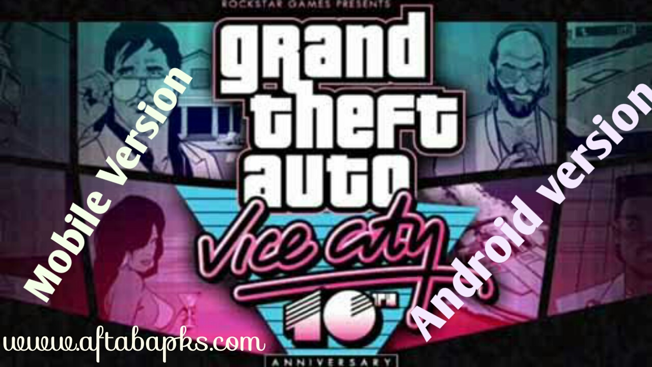 how to download gta vc for free