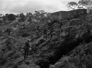 Cenizas bajo el sol (1958) Kings Go Forth, descargar y ver online en español y vose.