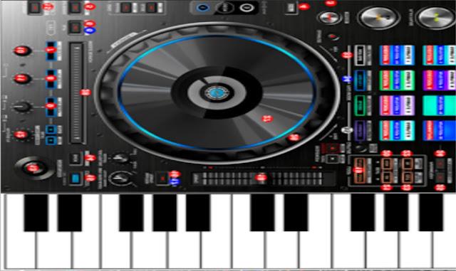Download Professional Piano & DJ Mixer APK