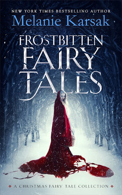 Limited Edition Holiday Collection: Frostbitten Fairy Tales