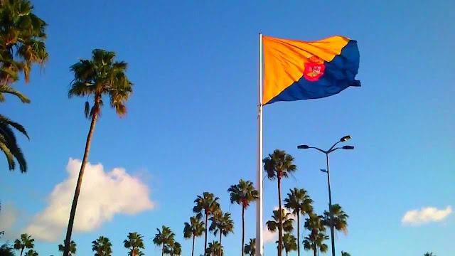 Reedición. Gran Canaria, la triple vergüenza y el 29 de abril