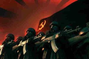 Άτιμα πλάσματα οι κομμουνιστές έκαψαν το σπίτι της Καϊλή!