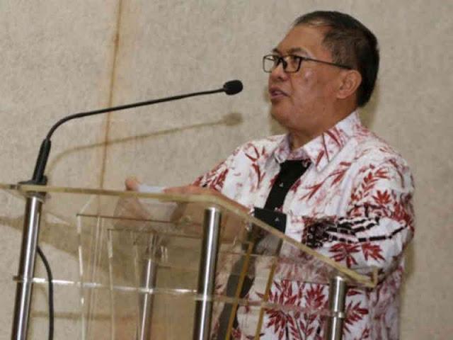 Pemkot Bandung Sosialisasikan Perda Bangunan Gedung