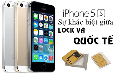 iPhone 5s lock