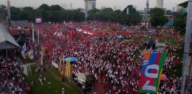 Sriwedari dan Ambruknya Benteng Jokowi