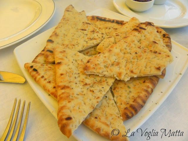 Cefalonia Fiskardo ristorante Lagoudera pita
