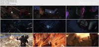 Avengers Infinity War 2018 Dual Audio HDRip 480p 450MB Screenshot