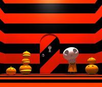 Escape  Toshima Halloween