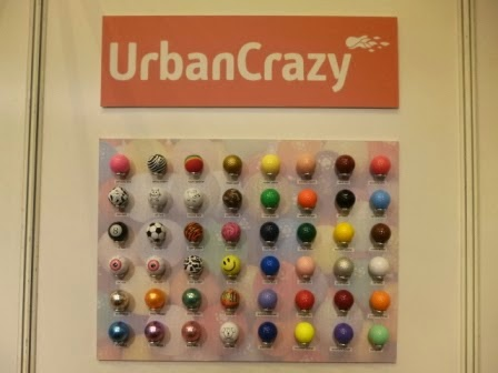 UrbanCrazy make a lot of great portable and permanent minigolf courses. They also stock a lot of balls and other crazy golf essentials