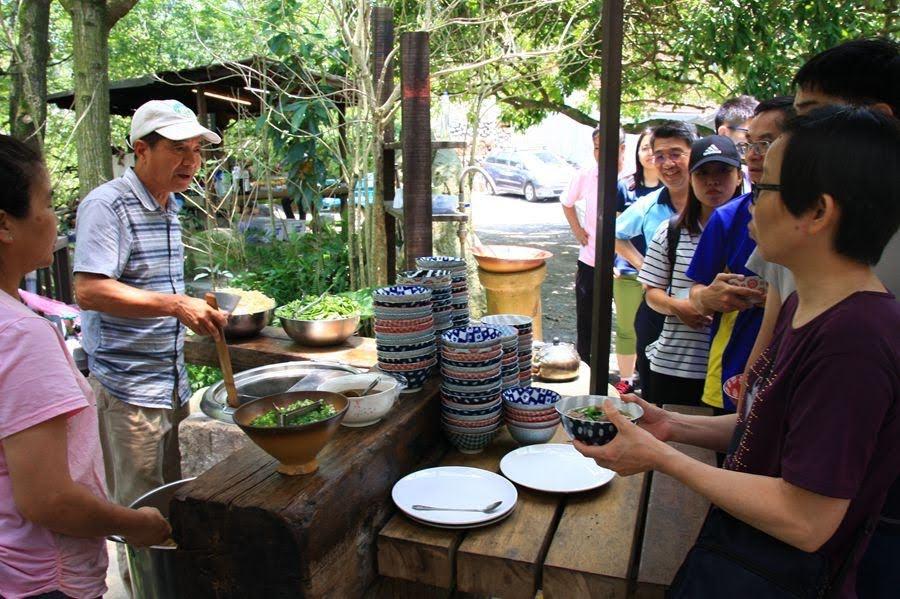 水里阿成的家-牛肉麵+麻醬麵