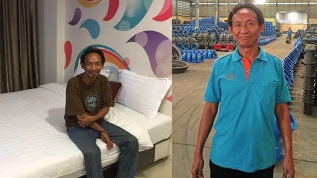 Homeless Man Didn't Expect That A Couple Could Do these to Him