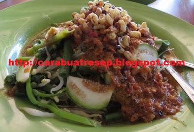 CARA MEMBUAT SEROMBOTAN KLUNGKUNG BALI | Resep Masakan Indonesia