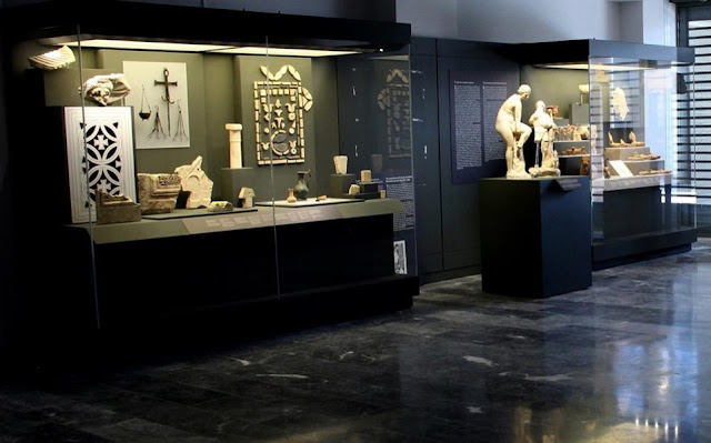 Eleutherna, an exemplary museum to open in Crete