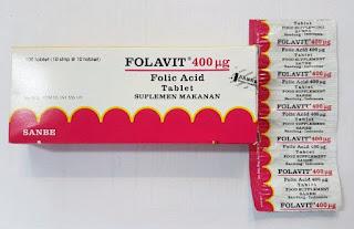 efek samping folavit