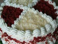 Resep Cara Membuat Kue Red Valvet Spesial