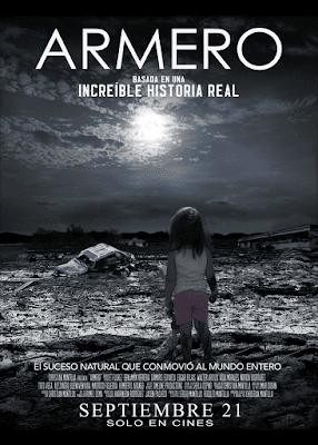Armero 2017 DVD Custom HD Latino