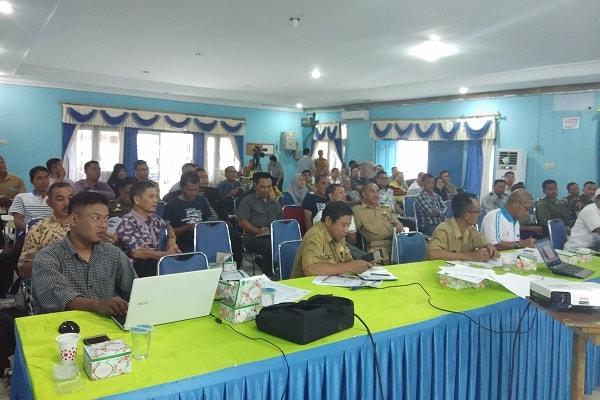Besama Memikul Beban, Sukseskan FSBM XII Kalimantan Barat di Sekadau
