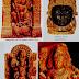 Useful important fact about sumptuous sculptures of Rajasthan -- राजस्थान के वैभवशाली मूर्तिशिल्प से संबंधित उपयोगी महत्वपूर्ण तथ्य-