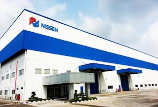 Info Lowongan Kerja di Karawang PT Nissen Chemitec Indonesia Terbaru