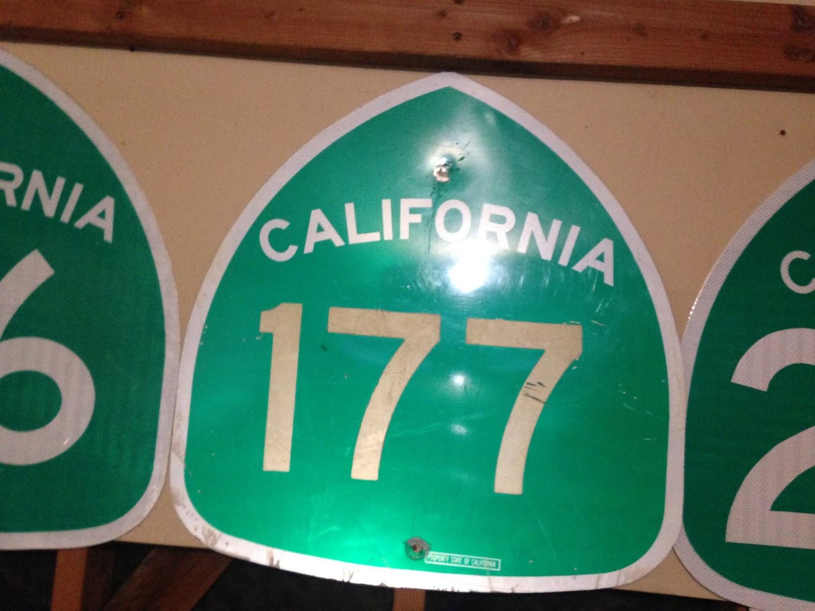 Contea di Riverside - Wikipedia  |California State Route 177