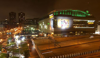 Boston Bruins Luxury Suites For Sale, Single Game Rentals, TD Garden