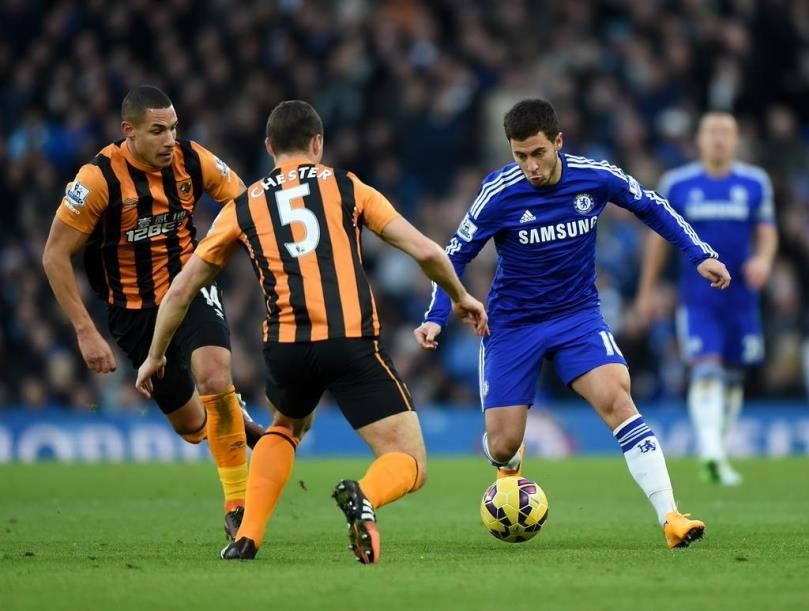 chelsea vs hull city 2-0