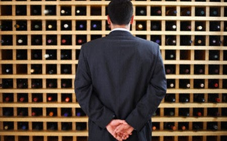 Portal de vinos estanter as para vinos - Estanterias de vino ...